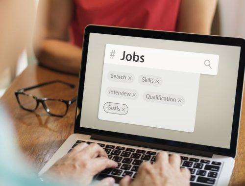 emploi sans diplome